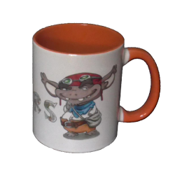 Taza de Cricher